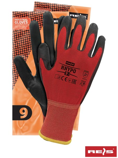 RNYPO NS 9 - PROTECTIVE GLOVES