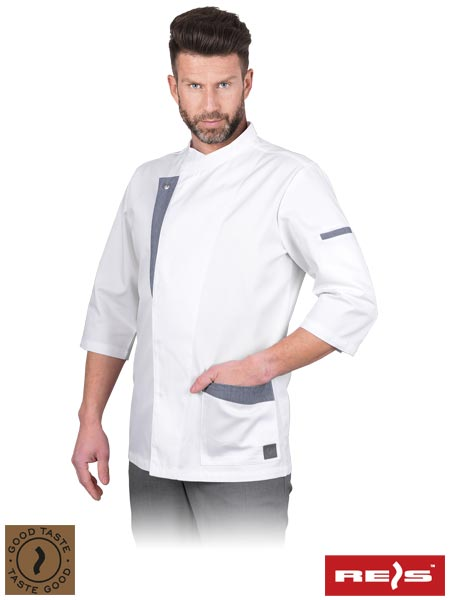 DOLCE-M WS S - PROTECTIVE COOK BLOUSE