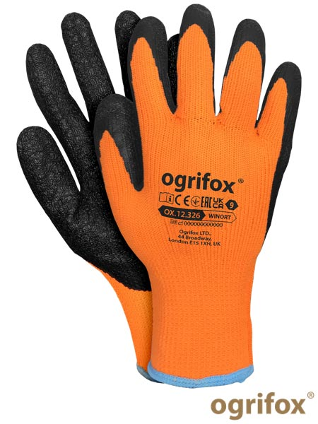 OX-WINORT PB 11 - PROTECTIVE GLOVES OX.12.326 WINORT