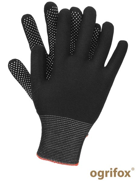 OX-DOTUA BW - WORKING GLOVES OX.14.286 DOTUA
