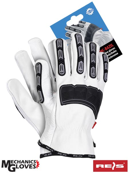 RMC-BAZIL WBS 10 - PROTECTIVE GLOVES