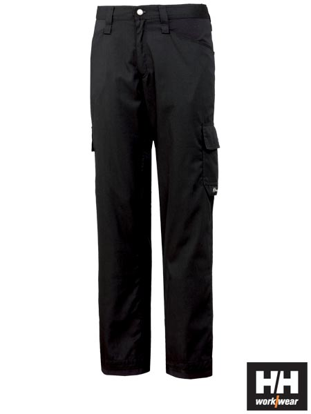 HH-DURHAM B 36 - WORKING TROUSERS