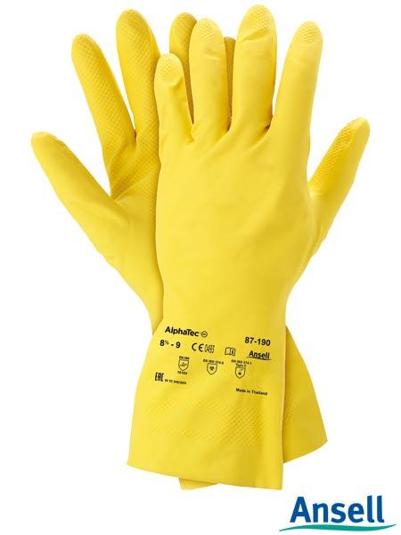 RAECONOH87-190 Y 7 - PROTECTIVE GLOVES