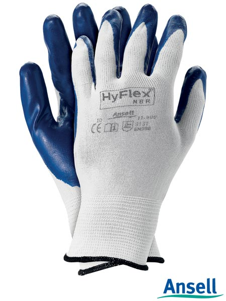 RAHYFLEX11-900 WN 9 - PROTECTIVE GLOVES