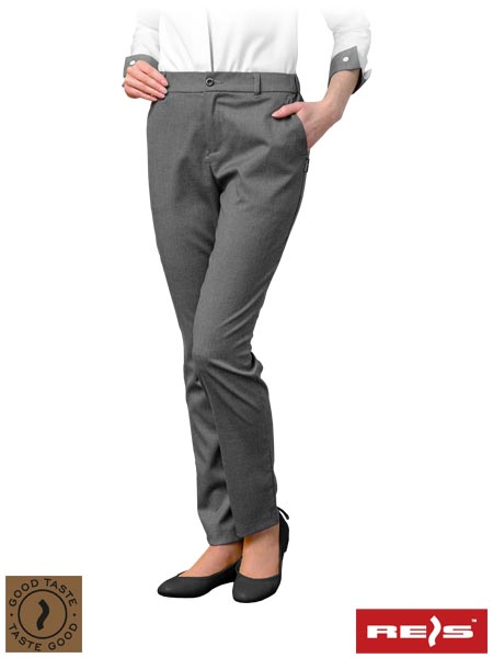 LENTO-L S - PROTECTIVE TROUSERS