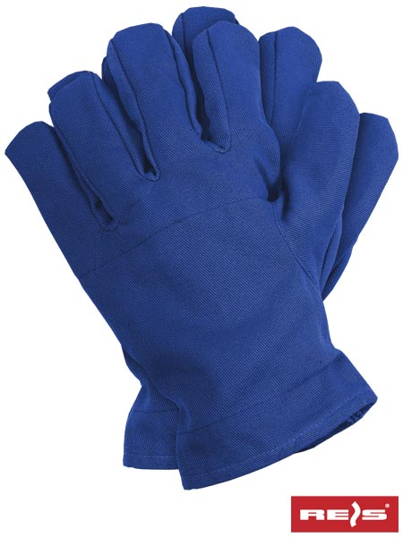 RD G - PROTECTIVE GLOVES