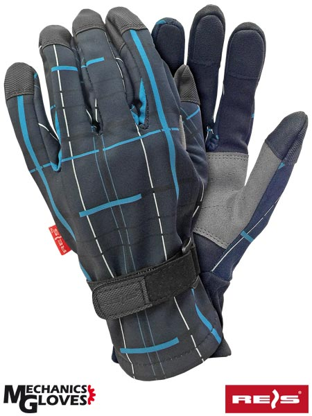 RSKICHECK VBS XS - PROTECTIVE GLOVES
