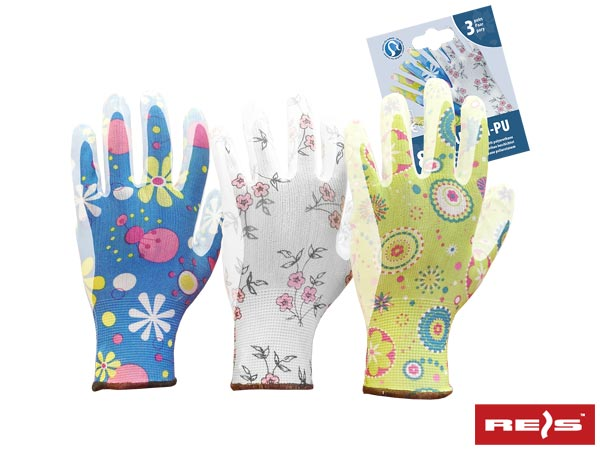 RGARDEN-PU MIX 7 - PROTECTIVE GLOVES