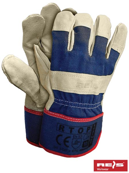 RTOP - PROTECTIVE GLOVES