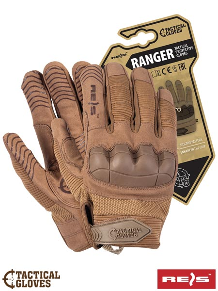 RTC-RANGER COY L - TACTICAL PROTECTIVE GLOVES