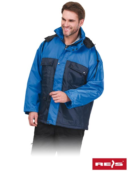 WINTERHOOD GN XXXL - PROTECTIVE INSULATED JACKET