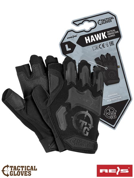 RTC-HAWK B M - TACTICAL PROTECTIVE GLOVES