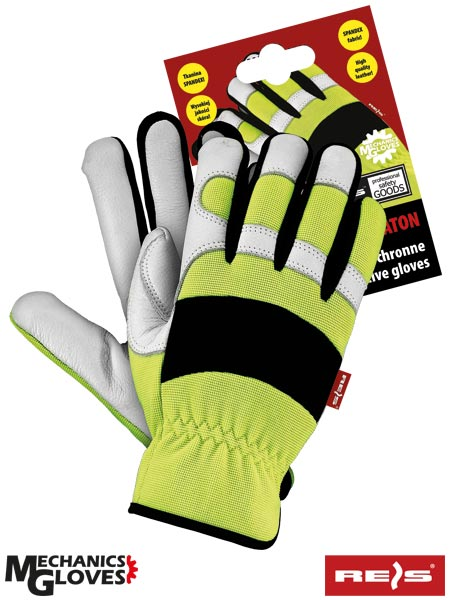 RMC-MERATON YWB L - PROTECTIVE GLOVES