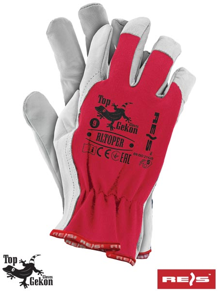 RLTOPER NW 7 - PROTECTIVE GLOVES