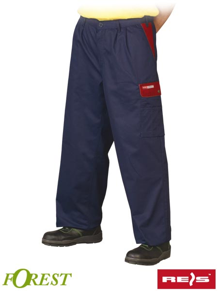 SPF GDC 56 - PROTECTIVE TROUSERS