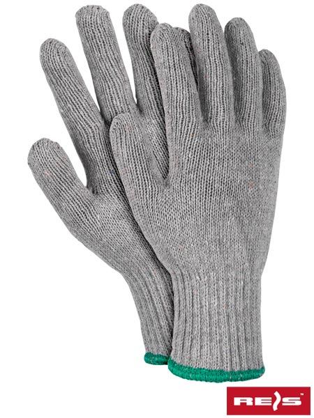 RDZ-GREY - PROTECTIVE GLOVES