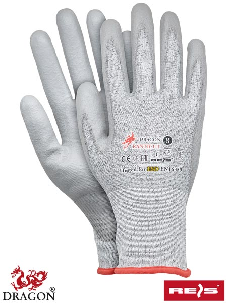 RANTICUT SS 7 - PROTECTIVE GLOVES