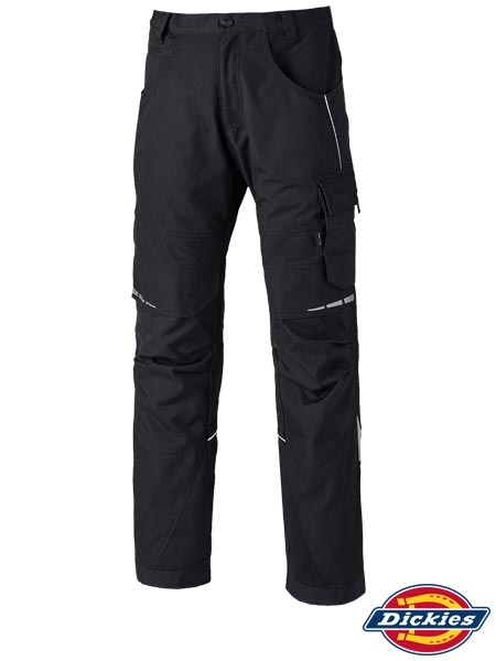 DK-PRO-T B - PROTECTIVE TROUSERS